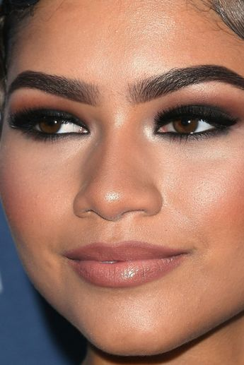 zendaya Close-Up #CloseUp #Photos #Zendaya