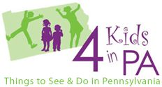 Contains a listing of all kinds of family friendly events going on in Pennsylvania...just in case you want to take a day trip or long weekend with the kids!