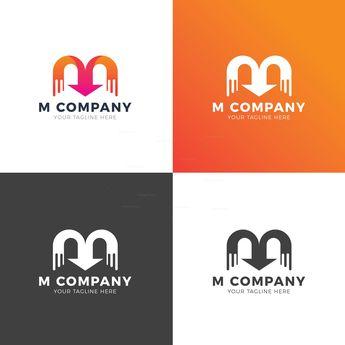 Master Professional Logo Design Template 19.99