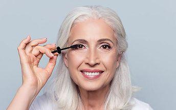 Makeup Tricks That Erase Years