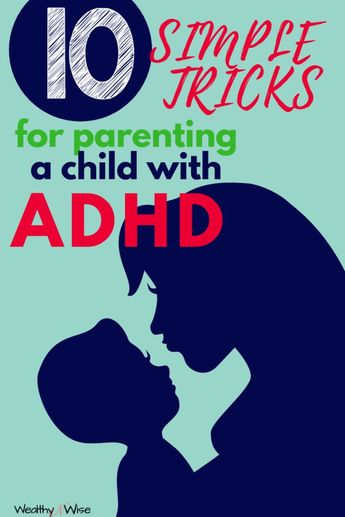 Behavioral Therapy for Children with ADHD