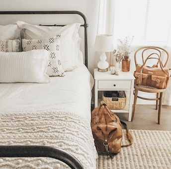 4 Principles for Creating the Perfect Bedroom