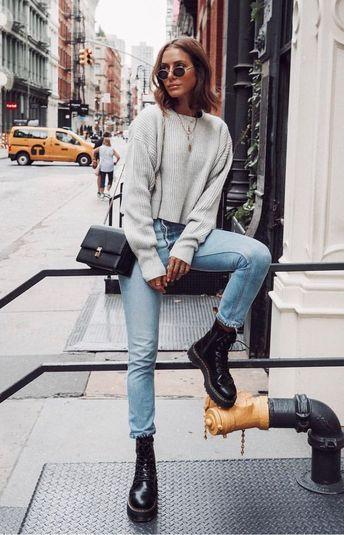 Street Style : Mode? Lifestyle? Deco? Voyages? Cuisine? Retrouvez des astuces et de l'inspiration pour améliorer votre quotidien! Rendez-vous sur www.bebadass.fr #lifestyle #fashion #mode #trendy #lastpurchases @bebadass @fall @inspiration