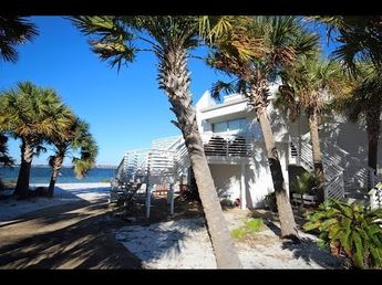 Quick video tour of a beautiful beach front home  225 Sabine Dr, Pensacola Beach, FL 32561 For Sale! -  #PensacolaBeach #Realestate ~YouTube