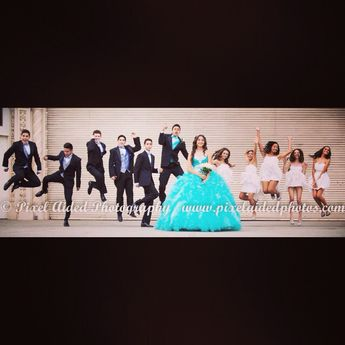 Quinceanera poses, damas, quince-Anos pictures San Diego photography   Www.pixelaidedphotography.com