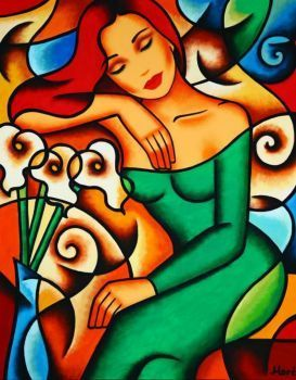 Little dream - Ekaterina Moré - #dream #Ekaterina #Moré