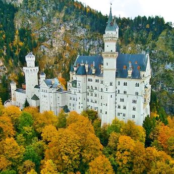 The Most Beautiful Castles and Palaces in Bavaria