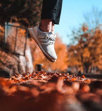 Jump over the autumn!🍁