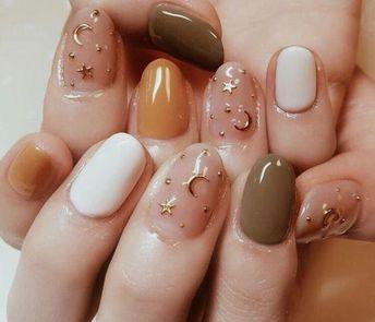Uñas decoradas: belleza en la punta de los dedos #uñasdecoradaspasoapaso