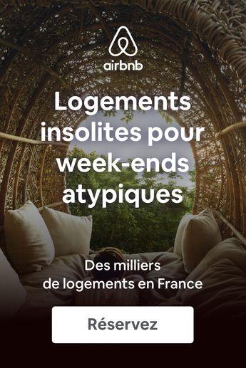 Trouvez l'introuvable sur Airbnb
