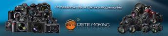 DSTE DMW-BCJ13E Battery + Car Charger for Panasonic DMC-LX7 DMC-LX6 DMC-LX5 BP-DC10E