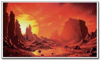 Proxima's planet