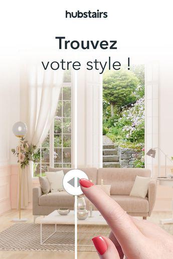 NOUVEAU : Projetez-vous dans votre Futur Intérieur en personnalisant nos ambiances avec le mobilier qui vous correspond !
