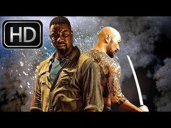 Falcon Rising movie 2014 ✪ Michael Jai White action
