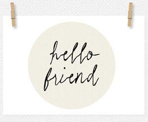 Juliet TTF : Envye, A Design Shop by Wonder Forest The most adorable header font ever.