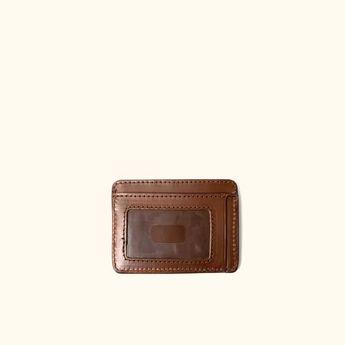 Jefferson Slim ID Wallet | Elderwood
