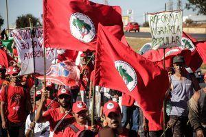 MST reduz ocupações de terra na era Bolsonaro
