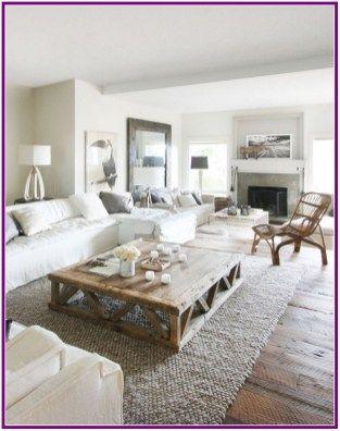 25+ Unique Rustic Living Room Decor Design Ideas
