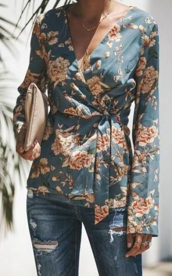 How To Wear Kimono Top Style 23 Ideas