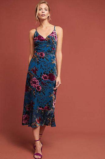 81150276a1ed Yumi Kim Socialite Floral Dress #ad #AnthroFave #AnthroRegistry  Anthropologie #Anthropologie #musthave