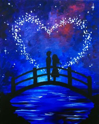 Join us for a Paint Nite event Mon Feb 13, 2017 at 112 SW 2nd Ave. (at SW Pine = DOWNTOWN) Portland, OR. Purchase your tickets online to reserve a fun night out!