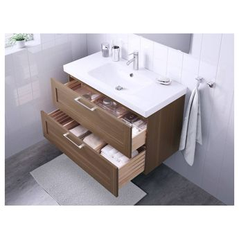Bathroom Vanity Units Ikea