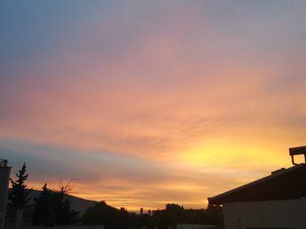 #nofilter #sky
