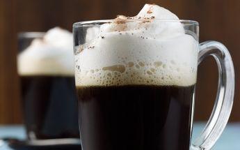 Vanilla Almond Milk Latte