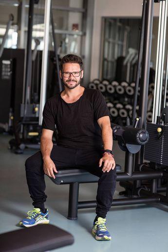 """GZSZ-Star Thomas """"Tuner"""" Drechsel verrät bei FITBOOK, wie er fast 30 Kilo abgenommen hat"""
