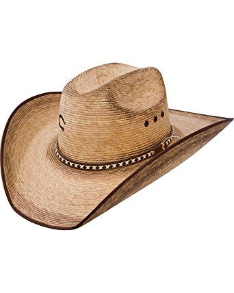 Charlie 1 Horse Hats Womens Comanche B Straw Cowgirl Hat Review bc652401aa9e