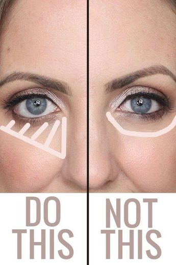 6+ Makeup Hacks that will Change Your Beauty Routine