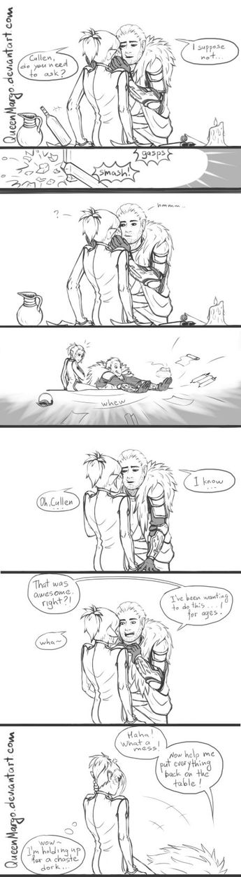 Recently shared cullen rutherford comic tumblr ideas & cullen