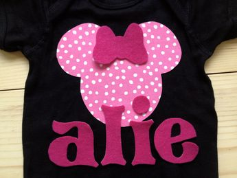 Family Shirt Disney