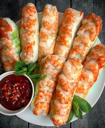 Get Chinese Fish And Shellfish Recipe