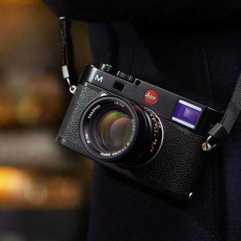 Leica MP & 35mm f1 4 ASPH