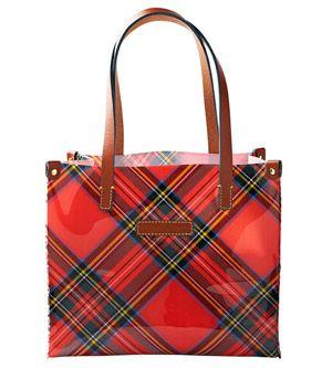 Dooney & Bourke Waterproof Tote via familycircle: A nice alternative to a handbag. $45. #Tote #Dooney_and_Bourke