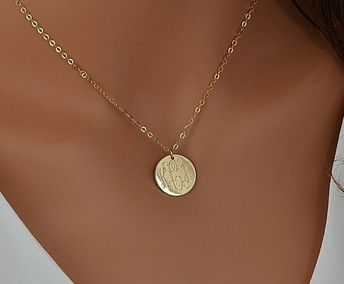 0ffda506fb19a Initial Necklace, Gold, Letter x Necklace, Choose your lett