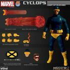 X Men Classic Cyclops Version One:12 Collective PX Exclusive PRE ORDER #Figure