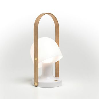 FollowMe Portable LED Lamp