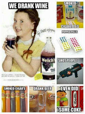Childhood Taboos #childhood #Pastimefavorites