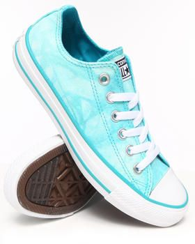 bf2606e6bee9 Love this Tie Dye Chuck Taylor All Star Sneakers by Converse on DrJays.  Take a