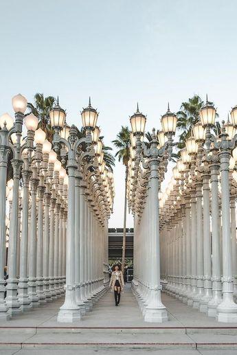 Visiter Los Angeles en une semaine : guide et conseils