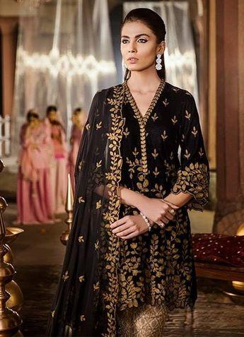 200ef8675e Iznik Velvet Festive Collection #designersuits #unstitched #ladiessuits  #luxury #marketing #sales