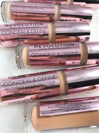 Shape Tape Concealer Dupe?!!??: The $7 Concealer You Must Try
