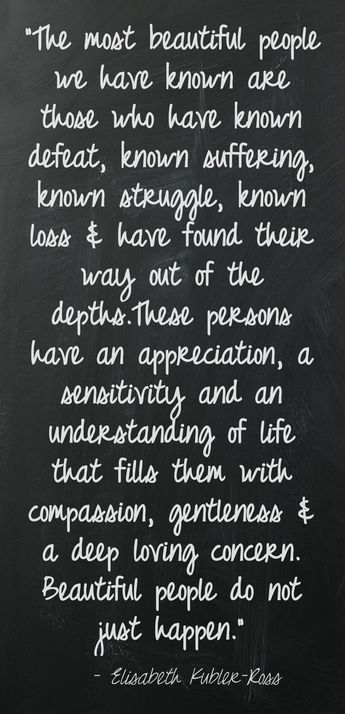 Empathy is the ability to understand and share the feelings of another. It is the experience of understanding another person's condition from their perspective. As a sensitive person, I view empathy and sensitivity as the glue that holds together my relationships. This sensitivity can be viewed as a strength rather than a weakness.