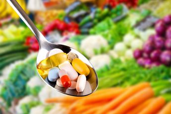 How To Prevent Vitamin Deficiency and Toxicity — Health Fitness Revolution
