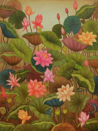 Lotus Series - II