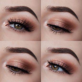 21 Best Eyeshadow Basics Everyone Should Know