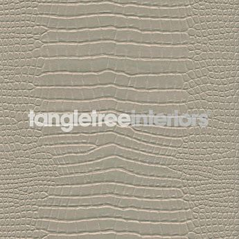 Nile Croc Wallpaper From Bn Wallcoverings W2nc06