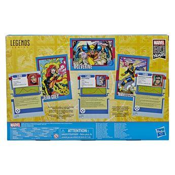 Marvel Legends Series X-Men 3-Pack